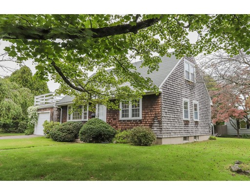 Picture 1 of 56 Ferry Rd  Newburyport Ma  3 Bedroom Single Family#