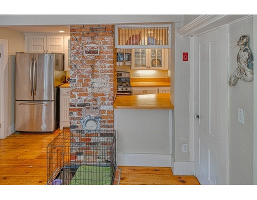 Picture 6 of 11 Rowland St  Marblehead Ma 2 Bedroom Single Family