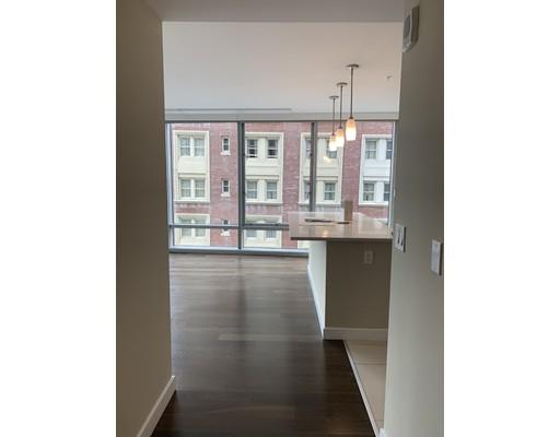 77 Exeter Street #508 Floor 5