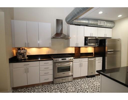 Picture 4 of 4 Powder Mill Square Unit 103d Andover Ma 2 Bedroom Condo
