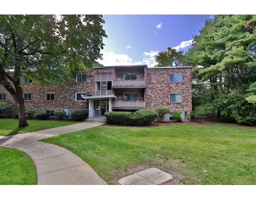 Picture 1 of 38 Jacqueline Rd Unit A Waltham Ma  1 Bedroom Condo#