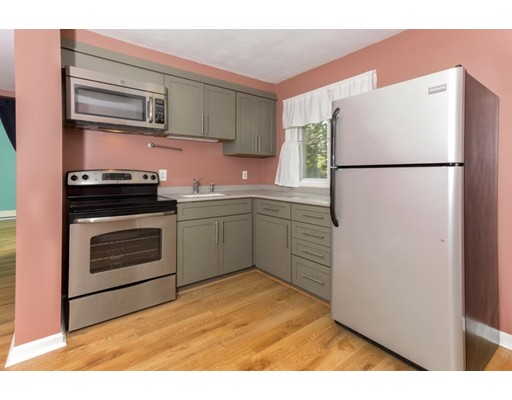 Picture 2 of 38 Jacqueline Rd Unit A Waltham Ma 1 Bedroom Condo