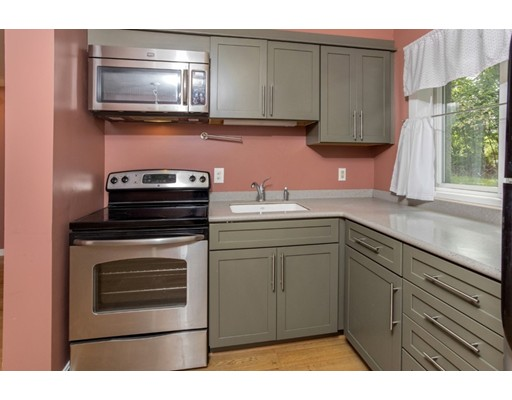 Picture 6 of 38 Jacqueline Rd Unit A Waltham Ma 1 Bedroom Condo
