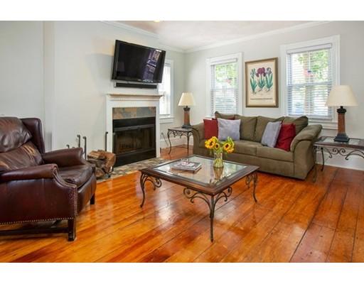 Picture 1 of 7 Lexington St Unit 1 Boston Ma  2 Bedroom Condo#