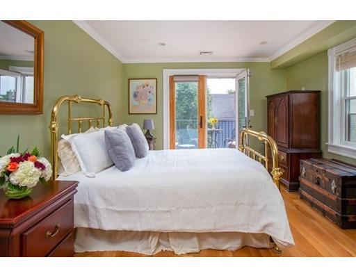 Picture 8 of 7 Lexington St Unit 1 Boston Ma 2 Bedroom Condo