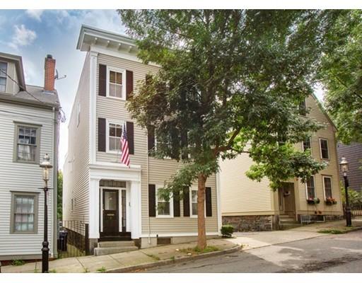 Picture 13 of 7 Lexington St Unit 1 Boston Ma 2 Bedroom Condo