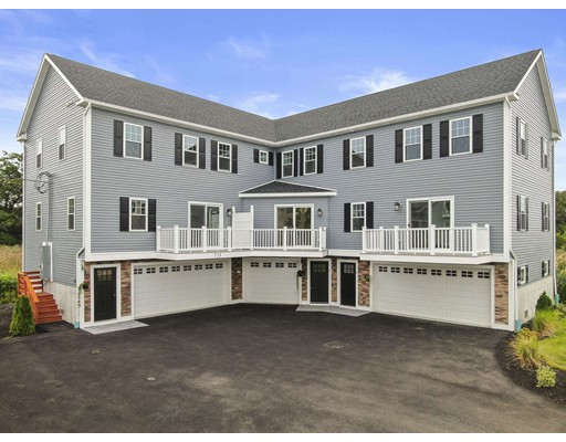 Picture 1 of 713 Sea St Unit 3 Quincy Ma  2 Bedroom Condo#