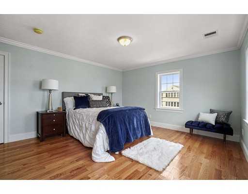Picture 5 of 713 Sea St Unit 3 Quincy Ma 2 Bedroom Condo