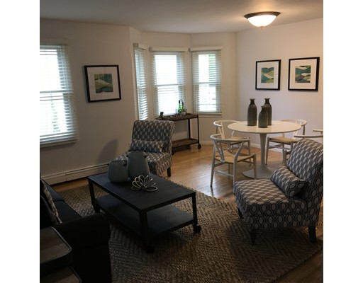 Picture 2 of 75 Cliffmont St  Boston Ma 3 Bedroom Single Family