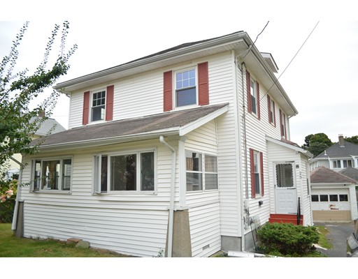 Picture 1 of 25 South Bayfield Rd  Quincy Ma  3 Bedroom Single Family#