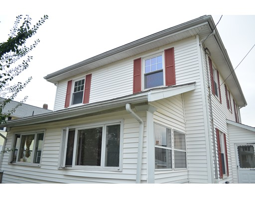 Picture 2 of 25 South Bayfield Rd  Quincy Ma 3 Bedroom Single Family