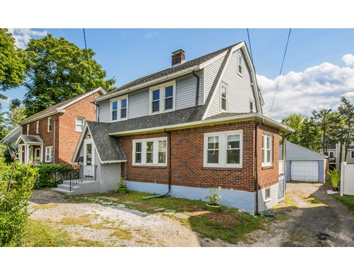 Picture 1 of 738 Boylston St  Newton Ma  3 Bedroom Single Family#