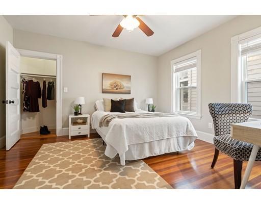 Picture 10 of 46 Magnolia St Unit A Arlington Ma 2 Bedroom Condo