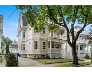 46 Magnolia St A is a similar property to 109-111 Milton St  Arlington Ma