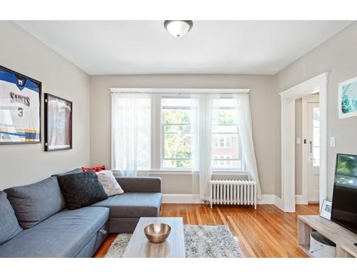 Picture 1 of 90 Cornell St Unit 2 Boston Ma  2 Bedroom Condo#