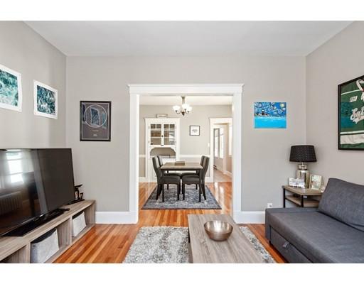 Picture 2 of 90 Cornell St Unit 2 Boston Ma 2 Bedroom Condo