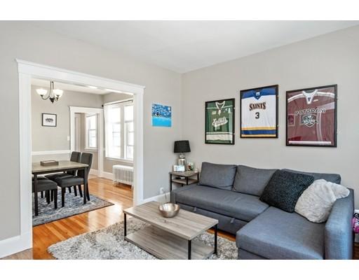 Picture 3 of 90 Cornell St Unit 2 Boston Ma 2 Bedroom Condo