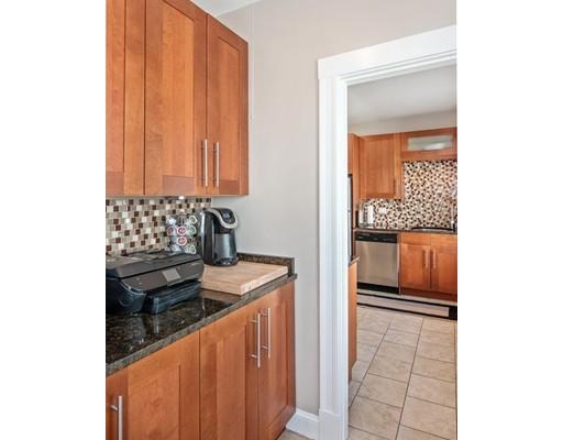 Picture 9 of 90 Cornell St Unit 2 Boston Ma 2 Bedroom Condo