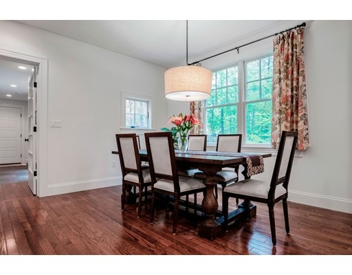 Picture 9 of 122 Crescent Rd  Concord Ma 5 Bedroom Single Family