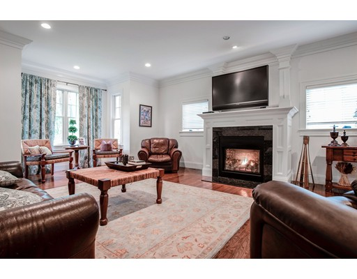 Picture 10 of 122 Crescent Rd  Concord Ma 5 Bedroom Single Family