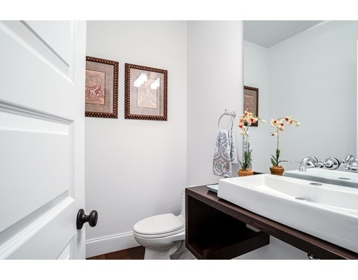 Picture 11 of 122 Crescent Rd  Concord Ma 5 Bedroom Single Family