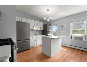 211 London Street 2 is a similar property to 60 Gibson St  Boston Ma