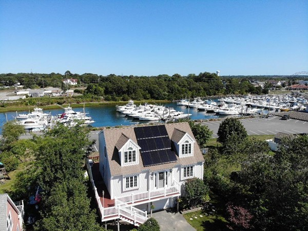 12 Wright Ln, Bourne, Massachusetts