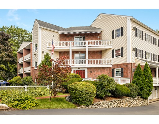 Picture 1 of 111 Pleasant St Unit 12a Watertown Ma  2 Bedroom Condo#