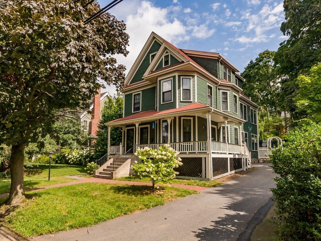 157 Westminster Ave, #157, Arlington, MA, Massachusetts