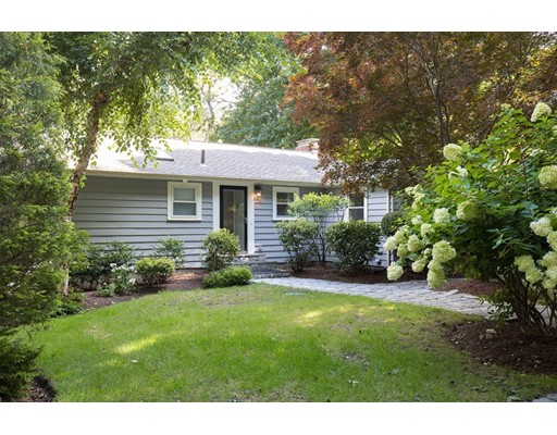 Picture 1 of 31 Concord Rd  Wayland Ma  2 Bedroom Single Family#