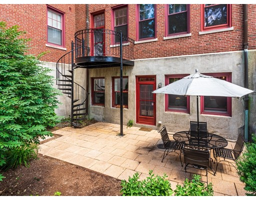 Picture 10 of 456 Belmont St Unit 6 Watertown Ma 2 Bedroom Condo