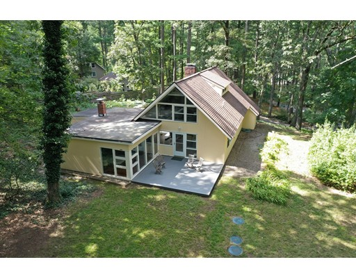 Picture 1 of 102 The Valley Rd  Concord Ma  4 Bedroom Single Family#