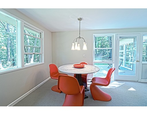 Picture 7 of 102 The Valley Rd  Concord Ma 4 Bedroom Single Family