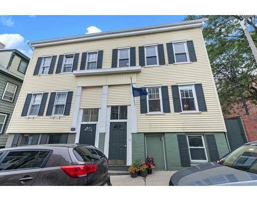Elm Street, Boston, MA 02129