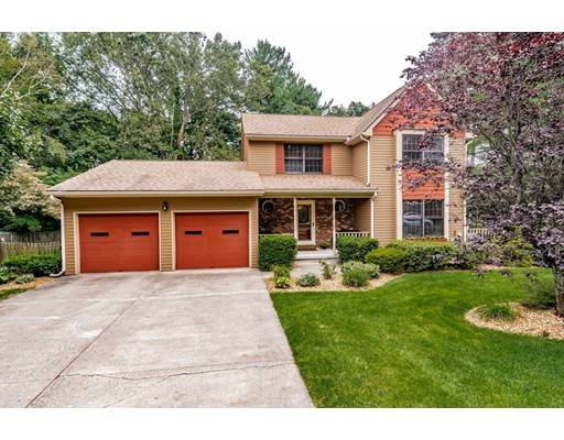 33 Forest Ridge Lane, Agawam, MA 01001