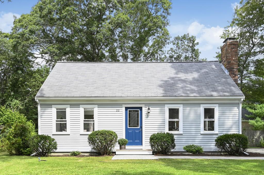 22 Mattapan St, Falmouth, Massachusetts