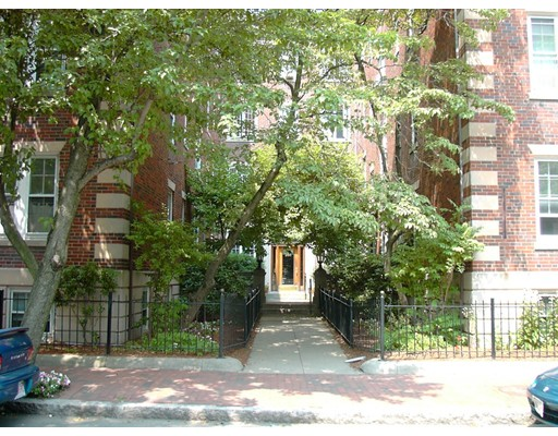 Harvard St., Cambridge, MA 02139
