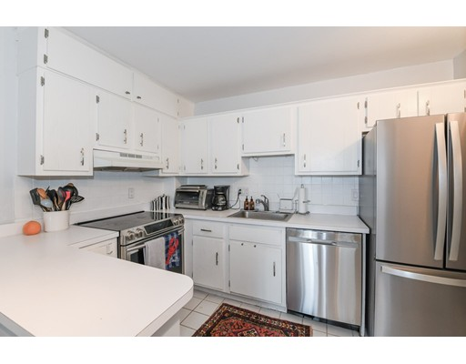Picture 1 of 10 Williams St Unit 38 Watertown Ma  1 Bedroom Condo#