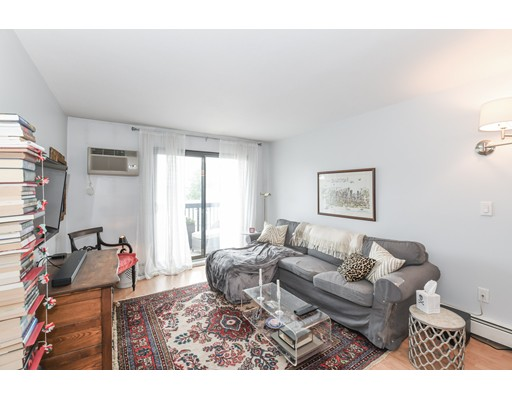 Picture 5 of 10 Williams St Unit 38 Watertown Ma 1 Bedroom Condo
