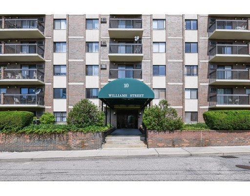 Picture 13 of 10 Williams St Unit 38 Watertown Ma 1 Bedroom Condo