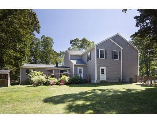 Picture 12 of 46 Cedar Crest Rd  Wayland Ma 4 Bedroom Single Family
