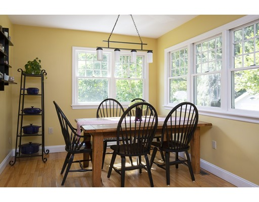 Picture 5 of 65 Cochituate Rd  Wayland Ma 4 Bedroom Single Family