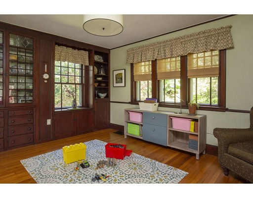 Picture 6 of 65 Cochituate Rd  Wayland Ma 4 Bedroom Single Family