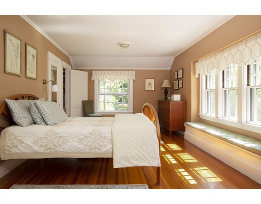 Picture 7 of 65 Cochituate Rd  Wayland Ma 4 Bedroom Single Family