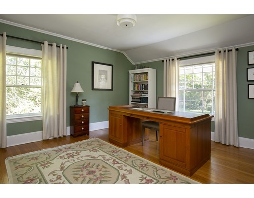Picture 9 of 65 Cochituate Rd  Wayland Ma 4 Bedroom Single Family