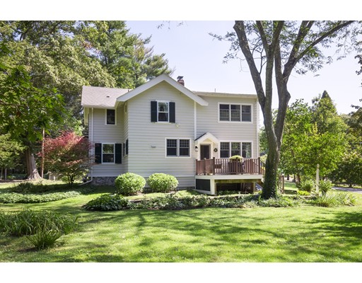 Picture 11 of 65 Cochituate Rd  Wayland Ma 4 Bedroom Single Family