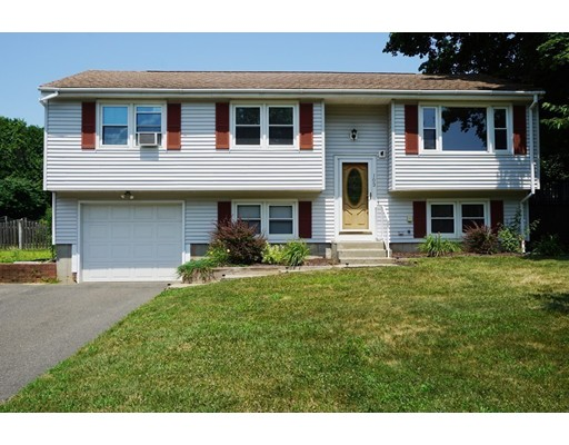 103 White Fox Rd, Agawam, MA 01030