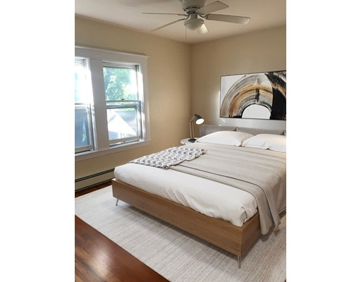Picture 3 of 98 Cedar St Unit 2 Dedham Ma 4 Bedroom Condo