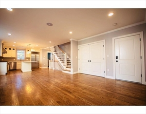 114 Inman Street 3 is a similar property to 178 Harvard St  Cambridge Ma