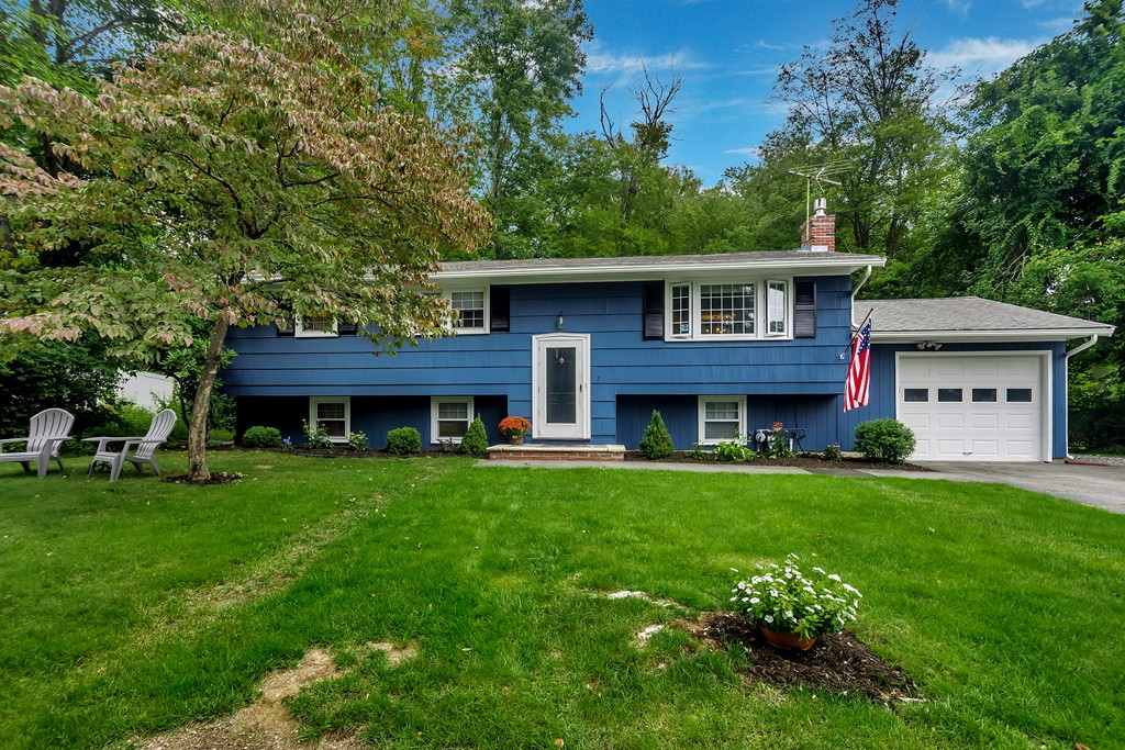 5 Putnam Road, Burlington, Massachusetts